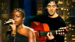 Sugababes - Overload (Live at the Panel) 2001