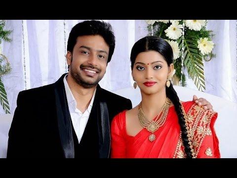 Actress Dhananya to wed Neurosurgeon Aryan | Kunguma Poovum Konjum Puravum heroine
