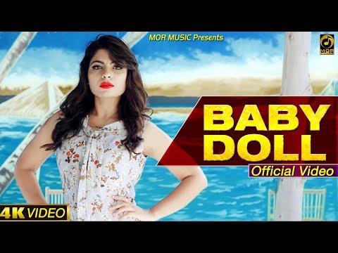 Xxx Mp4 Baby Doll Official Video Anu Kadyan New Haryanvi DJ Song 2019 AK Ajay Hooda Mor Music 3gp Sex