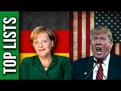 watch 10 Things Germany Does Better Than The US