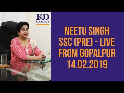 Xxx Mp4 Neetu Maam SSC PRE Live From Gopalpur 14 02 2019 3gp Sex