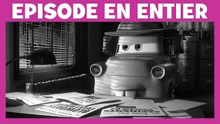 Cars Toon - Martin Détective privé - Épisode Intégral VF - Disney Junior
