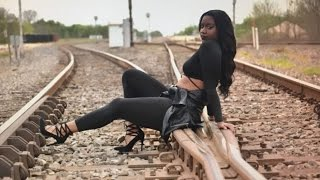 Model Dies After Taking Photos On Train Tracks
