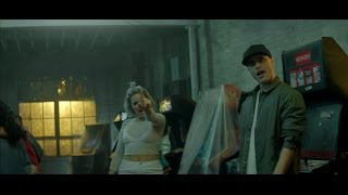 Illy - Catch 22 feat. Anne-Marie (Official Video)