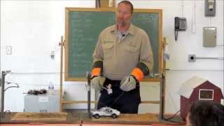 Electric Safety Presentation