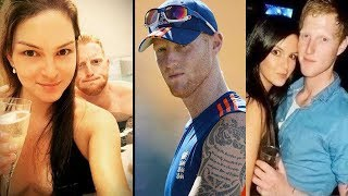 Personal Life Of Ben Stokes Who Got 14.5 Crore In IPL Champions Trophy 2017