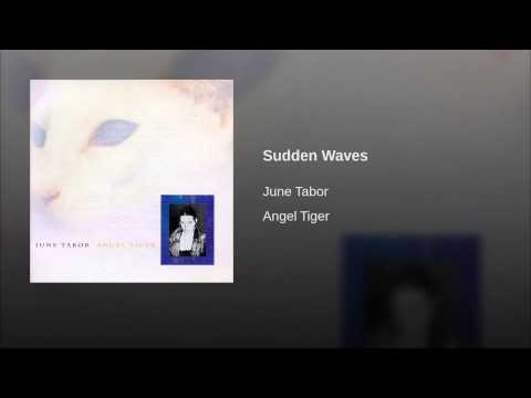 Sudden Waves
