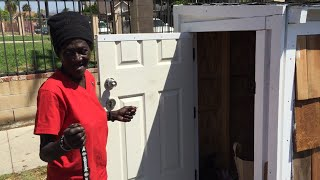 Tiny House Build Video5