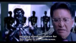 Bangla vest Funny Dub  Robot viral 2017