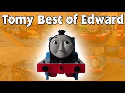 Tomy Best of Edward