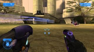 Halo 2 - PC Gameplay - 60FPS