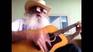 Messiahsez Sings The Crystal Meth Song! Messiahsez Makes A Joke Song. So Funny!!! Hahahaha!