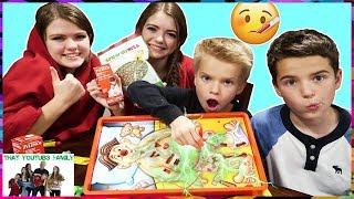 SICK DAY CARE PACKAGE FOR FAMILY AND KIDS / That YouTub3 Family