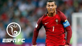 2018 FIFA World Cup Group B: A cruise for Portugal and Spain | ESPN FC