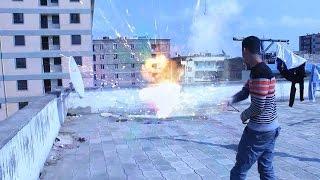 Somali Short Film best visual effect 2014 HD Official video