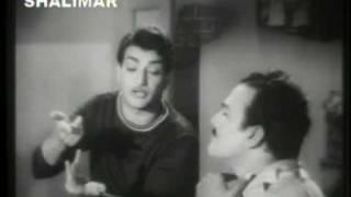 NTR intruduction scene in ntr nindu samsaram