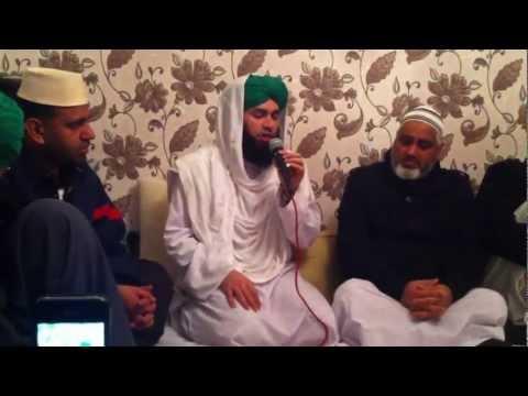 1 AWAL O AKHIR ZAHIR O BATIN Shahid Iqbal Madini Attari