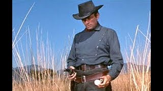 The Bravados (Classic Western, Full Movie, GREGORY PECK, English) *free full western films*