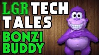 LGR Tech Tales - Bonzi Buddy: A Spyware