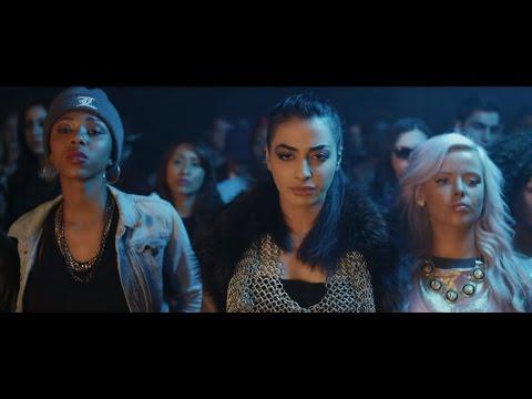 VJ Bani, Honey Singh - Metal (Raat Jashan Di) | Bloodywood