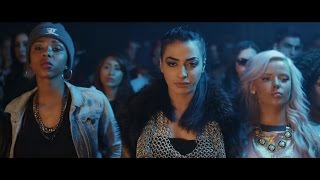 VJ Bani, Honey Singh - Metal (Raat Jashan Di) | Bloodywood