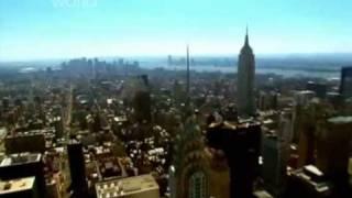 Jak powstają wielkie miasta - New York część 1
