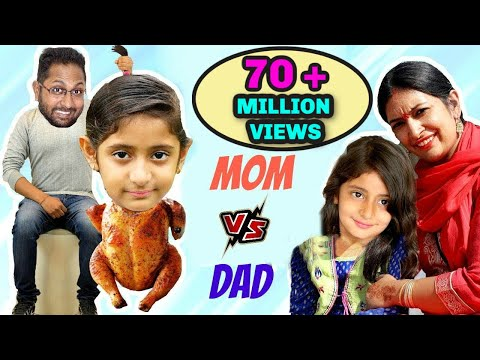Xxx Mp4 MOM Vs DAD In Real Life Fun Kids MyMissAnand 3gp Sex