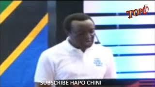 Mwalimu Mwakasege - vijana na mahusiano
