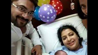 বাবা হয়েছেন অভিনেতা ও রাজনীতিক সোহম চক্রবর্তী  |  Soham Chakraborty Becomes Father 2016