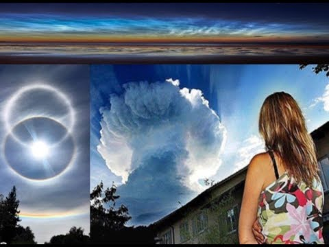 Signs of an Approaching Planetary System Earth s Crust Shifting Hawaii Fears Massive Eruption