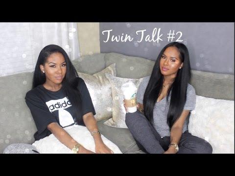 watch Twin Talk #2