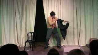 Christopher Garrison - Mr Bean´s Aerial TV 2012