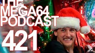 MEGA64 CHRISTMASCAST 2016!!!!!!!!!!!!