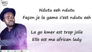 LOCKO - Ndutu [Paroles -Lyrics]