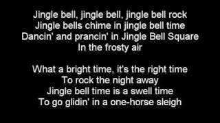Christmas Song - Jingle Bell Rock