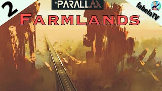 FARMLANDS #2: Die Tankstelle I GRUSSFOLGE I THE PARALLAX Chat Story Game Deutsch