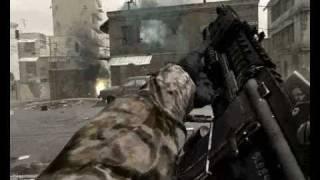 Call Of Duty 4: Modern Warfare | Misión 8