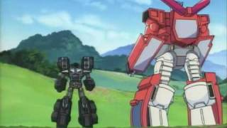 Transformers Robots in Disguise Episode 28-2 (HD)
