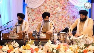 LIVE -  Sri Dasam Granth Bhog for Avtar Purab Sri Guru Gobind Singh Ji