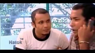 Rongin Fanush Bangla Comedy moment-2015 ft Mosharrof Karim - 360p\alamin