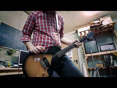 Xxx Mp4 Gibson Les Paul Junior BJA Marshall JMP 2203 3gp Sex