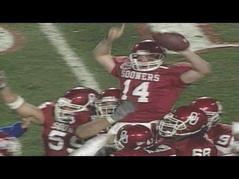 The Greatest Moments In Oklahoma Football History HD