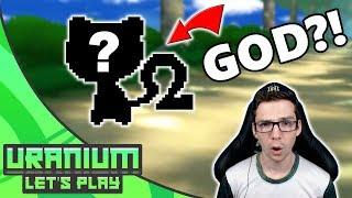 We Receive GOD?! Pokemon Uranium #3