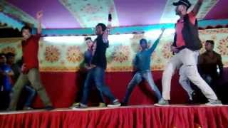 disco dancer dance of comilla