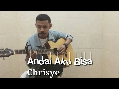 Andai Aku Bisa Chrisye Cover By Michaelpelupessy Indonesian Idol 2018