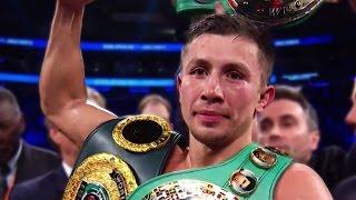 Gennady Golovkin vs Daniel Jacobs - Post Fight Recap