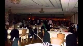 Attleboro High School Prom