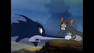Tom and Jerry, 43 Episode - The Cat and the Mermouse (1949)