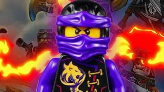 Восьмой ниндзя?! - LEGO Ninjago #3 (Теория по 7 сезону)