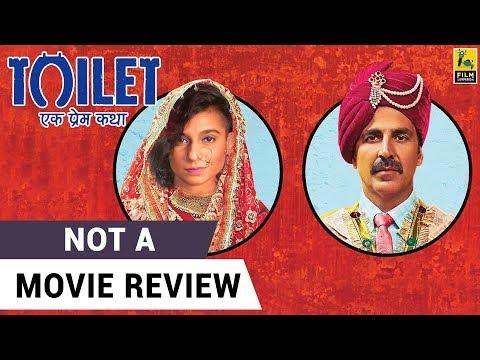 Xxx Mp4 Toilet Ek Prem Katha Not A Movie Review Sucharita Tyagi 3gp Sex